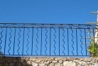 Iron Baron Gates fencing and screens 9